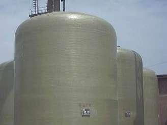 玻璃鋼化工設備儲罐